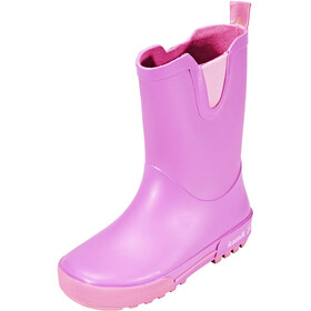 Kamik Rainplay Botas de agua de goma Niños, magenta